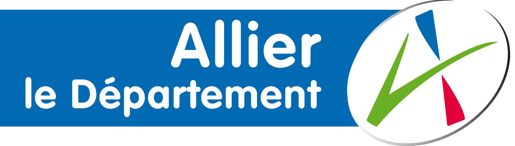 Partenaire Conseil Départemental de l'Allier