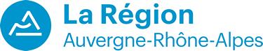 Partenaire Région Rhône-Alpes Auvergne