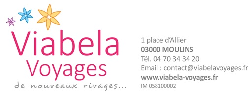Partenaire VIABELA Voyages